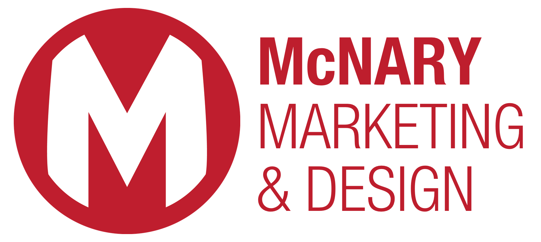 McNary Marketing & Design LLC